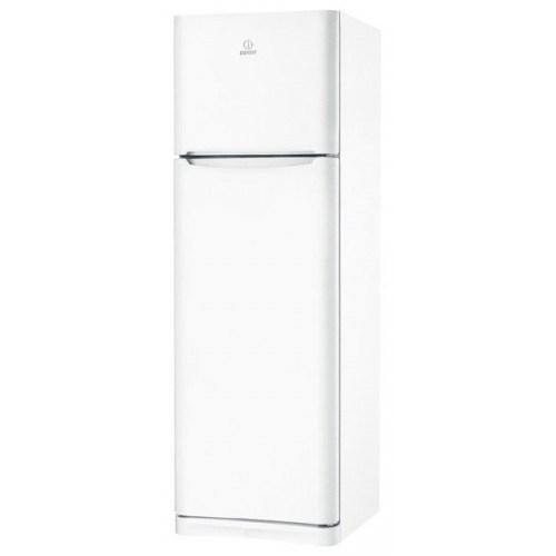 Двухкамерный холодильник Indesit TIA 18 фото